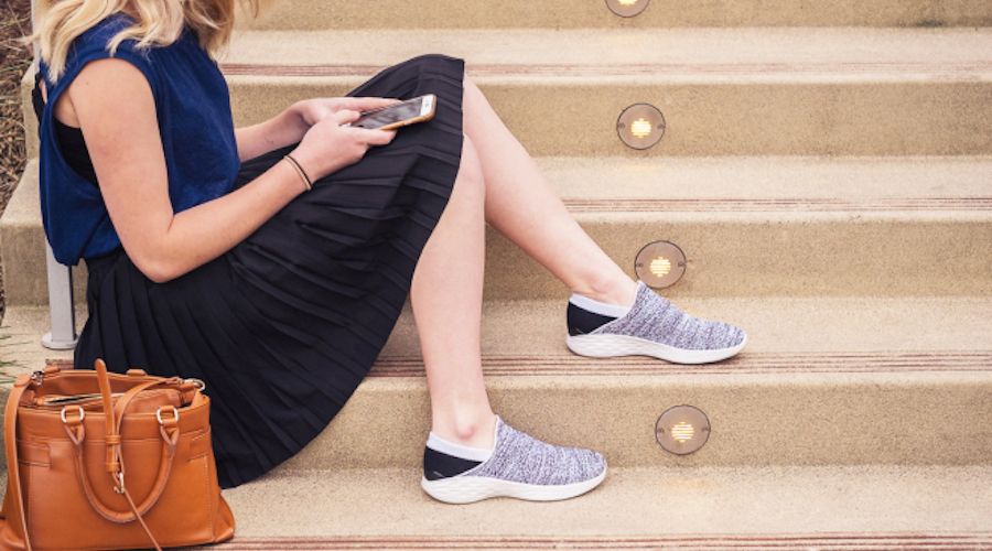 Skechers Rolls Out 'YOU By Skechers' Athleisure Collection