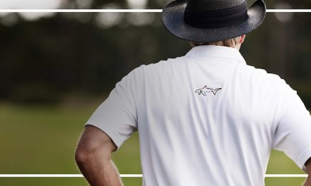 Authentic Brands Partners With Greg Norman