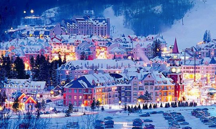 Intrawest Resorts To Be Acquired By Aspen, KSL Capital Partners