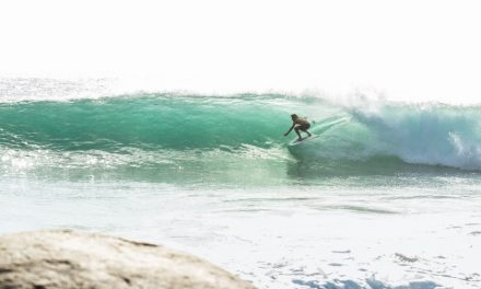 Surf's Up At Patagonia – And So Is Social Awareness