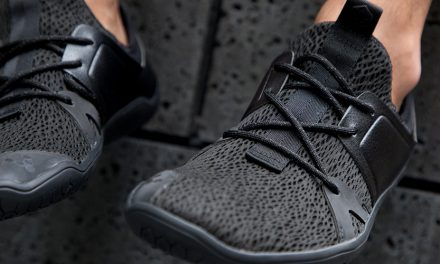 Vivobarefoot Teams Up With Betabrand