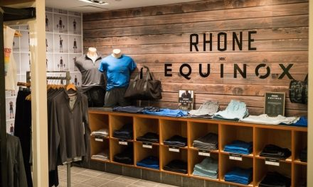 Rhone To Roll Out Pop-Up Shops In Equinox