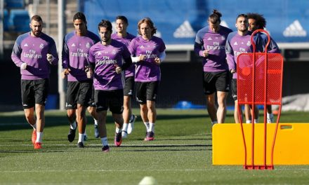 Adidas Re-Signs Real Madrid In Mega-Deal