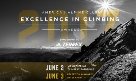 American Alpine Club To Host Excellence in Climbing Awards