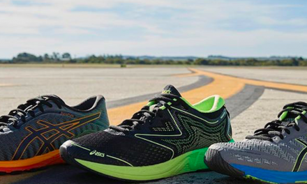 Asics Corp. Q1 Impacted By Weakness In Europe And Americas