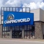 Camping World's Q2 Revenues Expand 13 Percent
