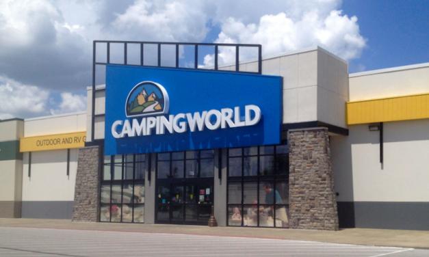 Camping World's Q2 Revenues Expand 13 Percent