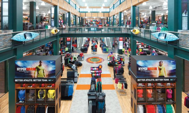 Firearms Fallout Fizzles As Dick's Sporting Goods Surges In Q1