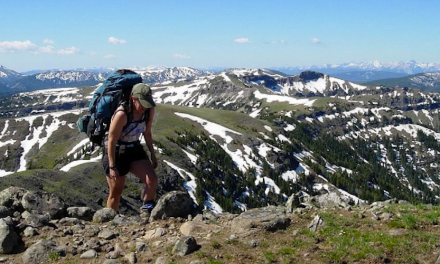 Farm To Feet Welcomes Hikers To Appalachian Trail Days