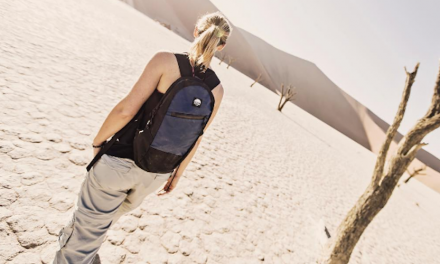 Flowfold: Minimalist Gear For Everyday Adventures