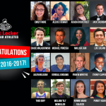 Foot Locker Foundation Supports College Dreams For20 High School Students