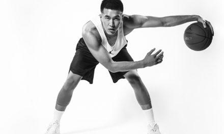 Jordan Brand Signs Chinese Basketball Star