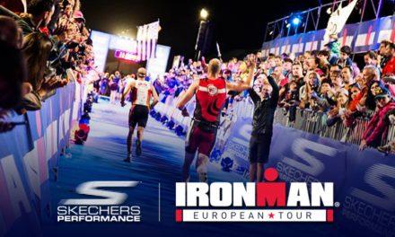 Skechers Performance Returns As Sponsor OfIronman European Tour