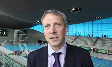 Jack Buckner To Step Down As CEO Of British Triathlon