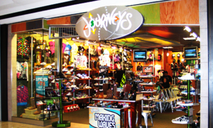 Genesco Appoints Journeys President
