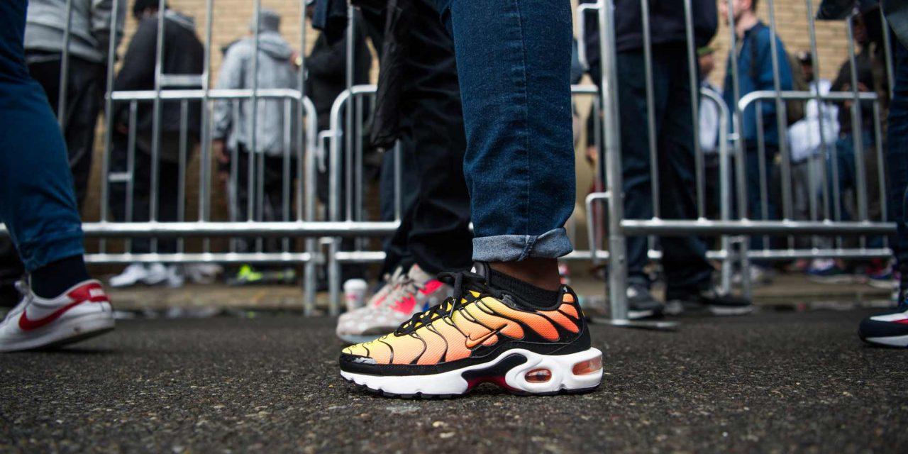 Sneakers\