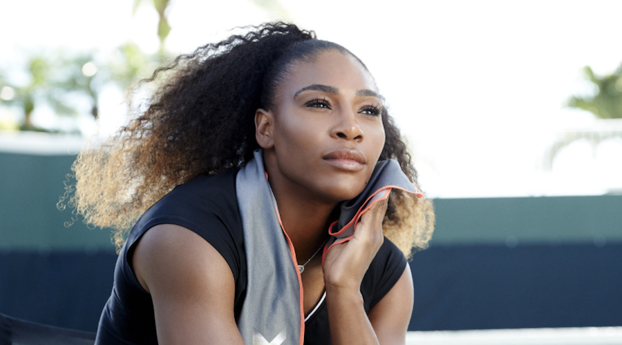 Serena Williams Announced As Speaker At NRF's Shop.org Conference