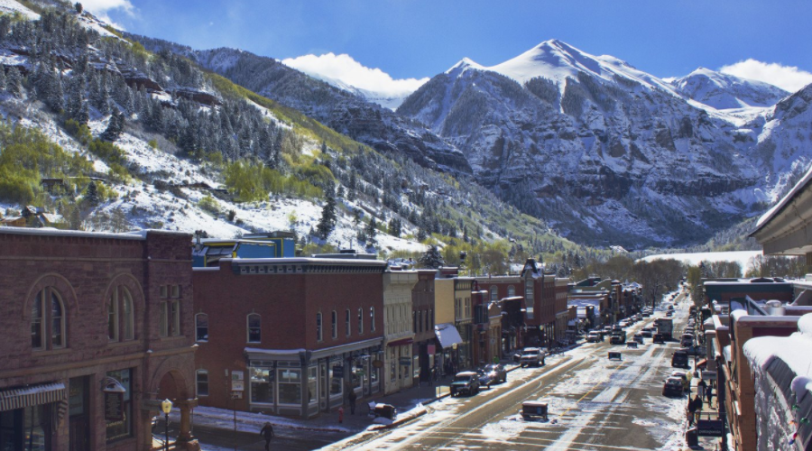 Outdoor Industry Execs Gather For Climate Leadership Summit
