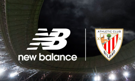 New Balance Signs Athletic Bilbao