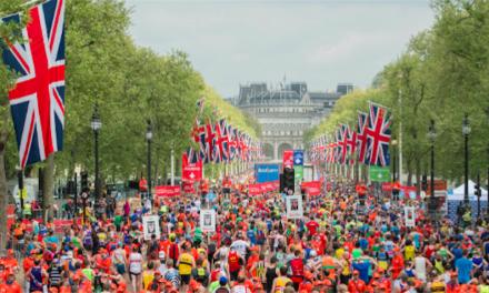 New Balance To Sponsor London Marathon