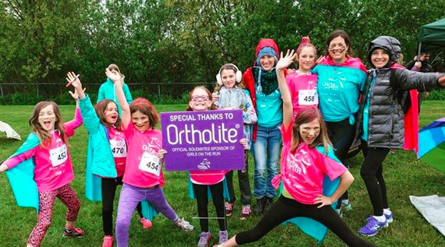 OrthoLite Renews Run Partnerships