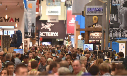Report: Denver One Of Three Outdoor Retailer Finalists