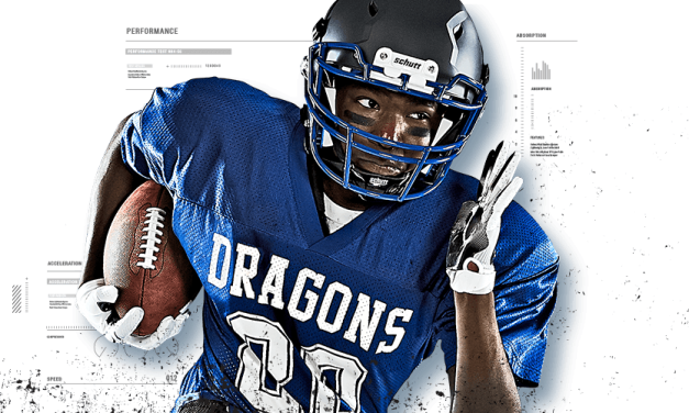 Schutt Sports Introduces Personalized Website