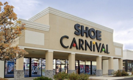 Shoe Carnival Blames Tax Refund Delays For Q1 Shortfall