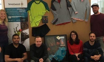 Smartwool Hires New European Sales Team