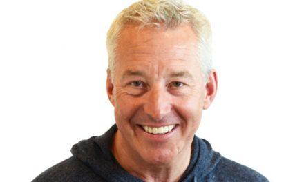 Smartwool Names Scott Bowers As VP Of Sales