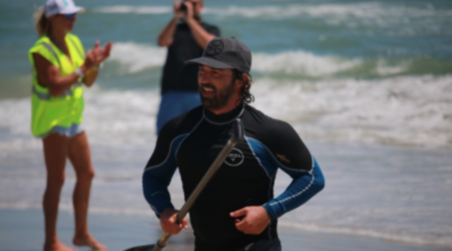 Surftech Names Jeramie Vaine As Team Manager
