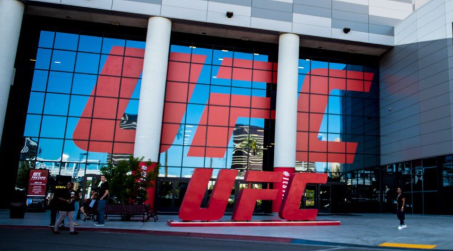 UFC Adds Directors Of Strength & Conditioning And Nutrition