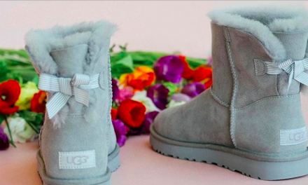 Momentum At Ugg And Hoka Boosts Deckers Brands Q4