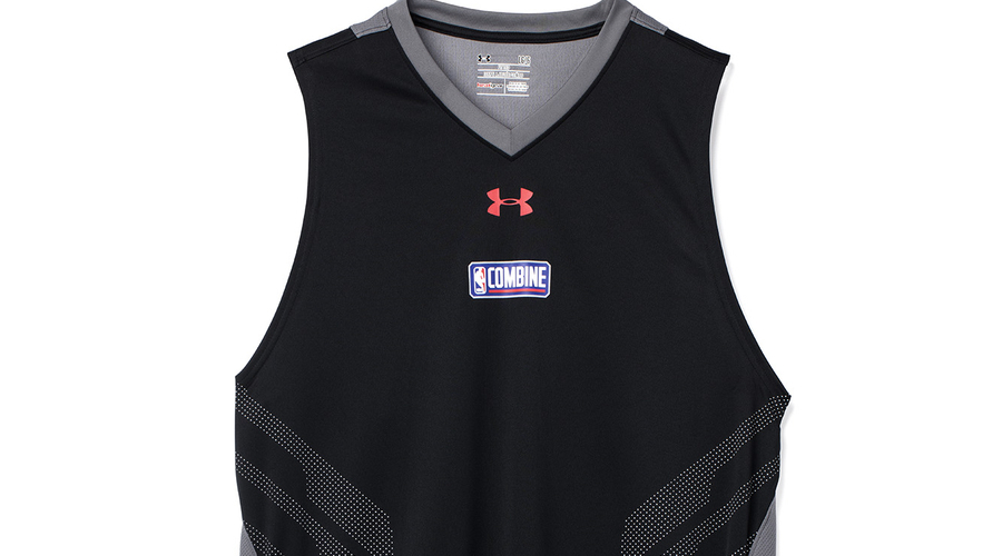 Under Armour NBA Draft
