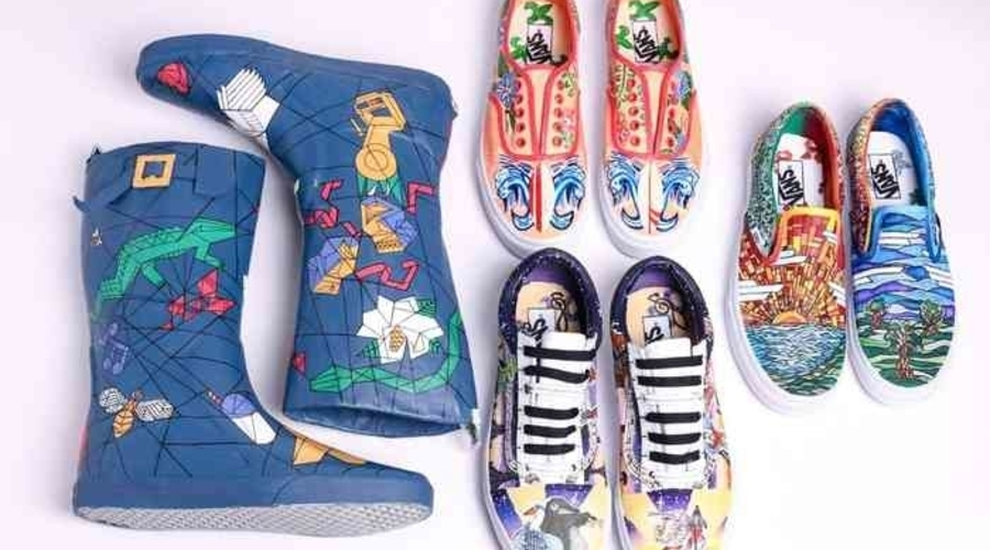 Check Out Vans' Custom Culture Competition Finalists ...