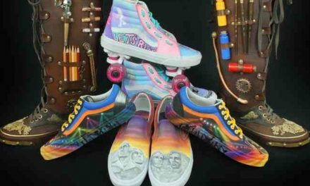 Check Out Vans' Custom Culture Competition Finalists!