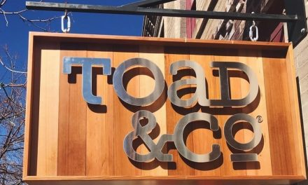 Toad&Co Hops Into Golden, CO