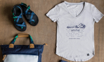 Chaco Collaborates With United By Blue