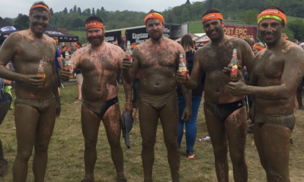 Amazon Partners With Tough Mudder