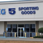 Big 5's Earnings Drop On Firearms And Broader Retail Weakness