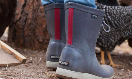 Bogs Sales Drop Double-Digits In Q1
