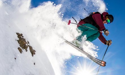 Folsom Custom Skis Partners With SASS Global Travel