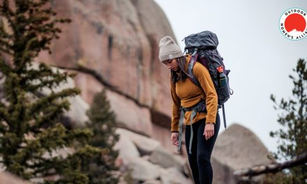 Kelty Partners With Outdoor Women's Alliance