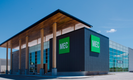 MEC Opens Store In Kitchener