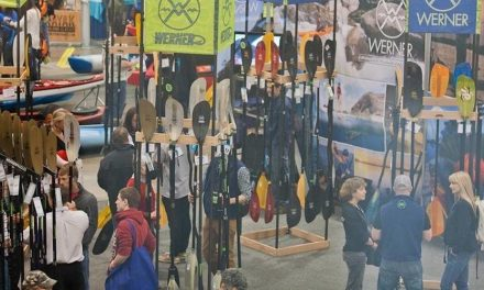 Paddlesports Retailer Continues To Gain Momentum