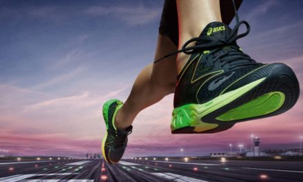 Asics And Runkeeper Launch Pace Academy Challenge