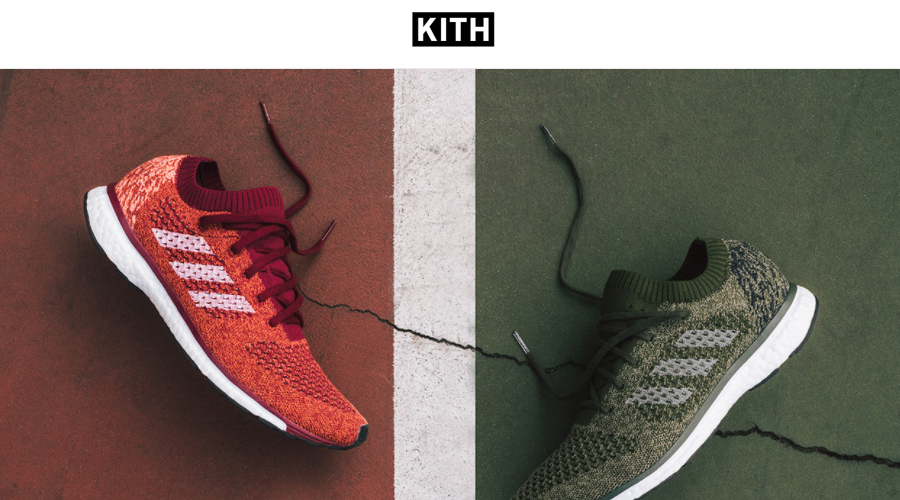 Adidas Adizero Prime Boost LTD To Launch Exclusively At Kith