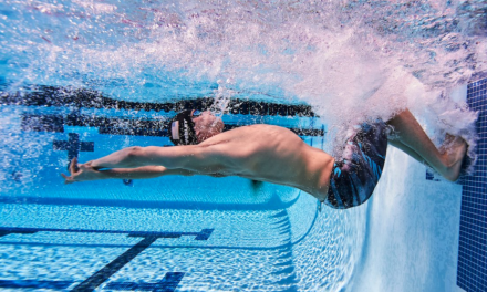 TYR Partners With DelMoSports