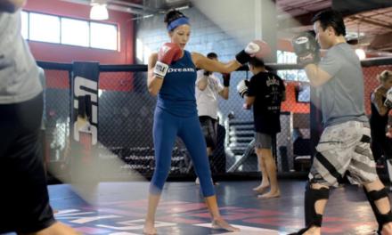 UFC Gym Opens Phoenix Area Location