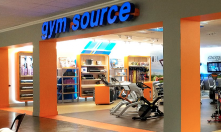 Gym Source Hires New VP Of Sales And Marketing
